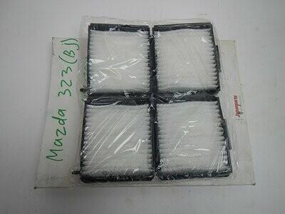 JAPAN PARTS Фильтры салона комплект 323 (BJ) 1998-2002 (новая)