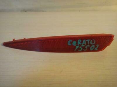 Cerato Coup Отражатель Cerato 2009-2013 (б/у)