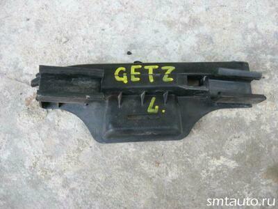 Левая Getz 2002> (б/у)