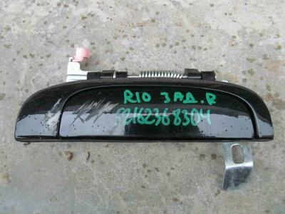 Rio 2005-2011 (б/у)