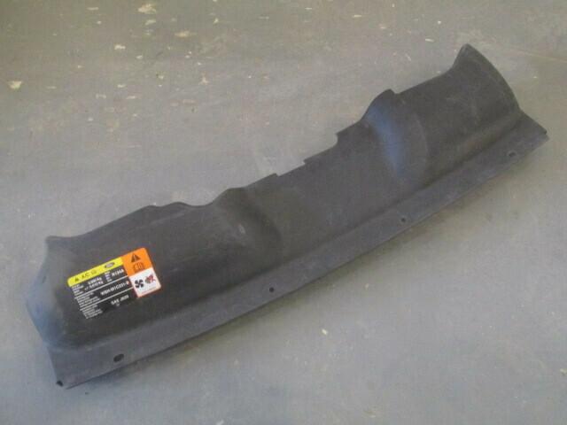 Верхний, передней панели. Неб. дефект отремонтирован. Focus II 2005-2008 (б/у)
