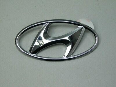 Оригинал Hyundai-Kia. На крышку багажника. Solaris 2010-2017 (новая)