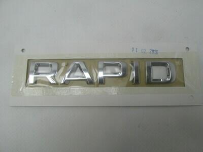 Оригинал VAG Rapid 2013-2020 (новая)