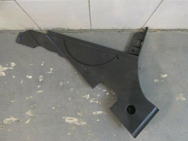 Пыльник топливного бака левый. 5-серия F10/F11 2009> (б/у)