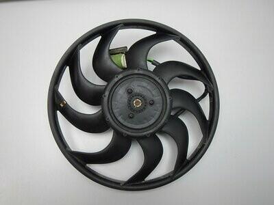 Вентилятор с мотором. Lada Granta 2011> (б/у)