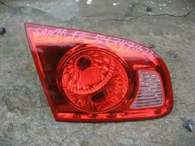 Santa Fe 2006-2012 (б/у)