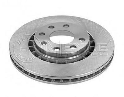Производитель Meyle(Германия) Новый комплект тормозных дисков. Nexia 1995> (новая)