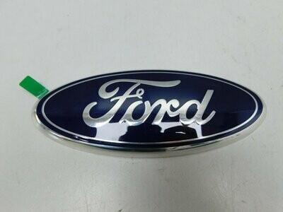 Оригинал Ford. Шильдик на решетку радиатора. Focus III 2011> (новая)