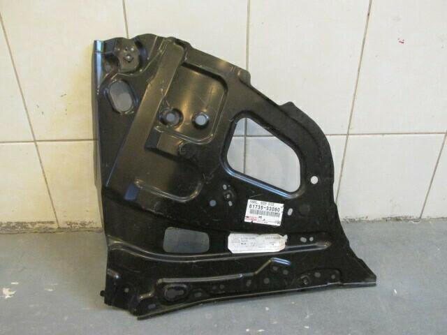 Усилитель заднего правого крыла. Оригинал Toyota Camry V40 2006-2011 (новая)