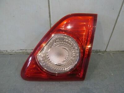 До 2010г. Corolla E15 2006-2013 (б/у)