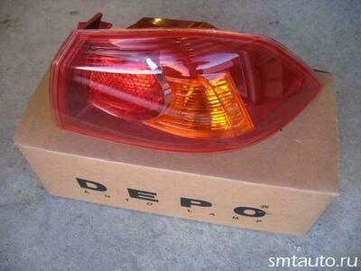 Производитель Depo Lancer 2007> (новая)