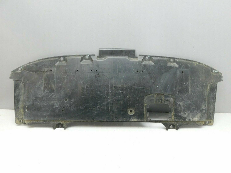 Пыльник переднего бампера. Отремонтирован незначительный дефект. CX 5 2012> (б/у)