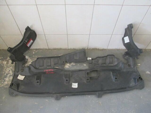 Пыльник переднего бампера. CR-V 2002-2006 (новая)
