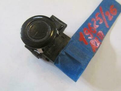 Цвет 217, STARLIGHT BLACK GF. RX III 2009> (б/у)