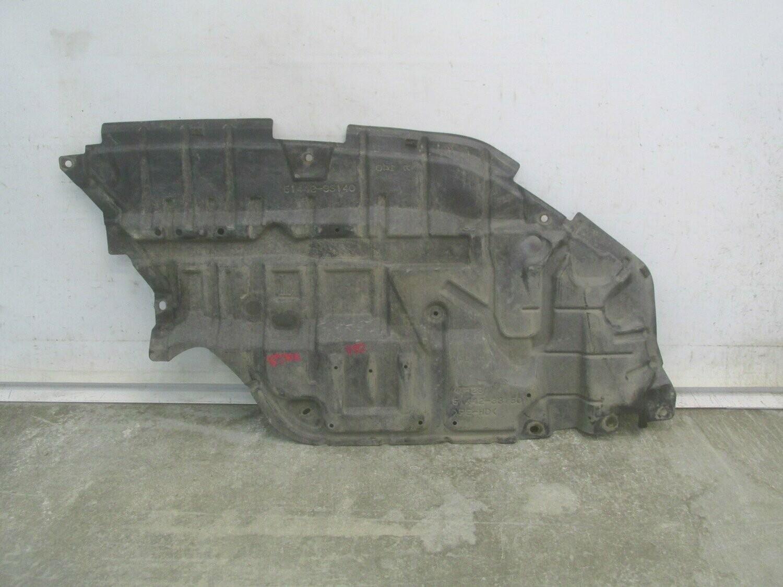 До 2014г. Пыльник двигателя нижний левый. Camry V50 2011-2018 (б/у)