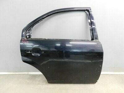 Седан/Хэтчбек. Рихтован небольшой дефект. Mondeo III 2000-2007 (б/у)