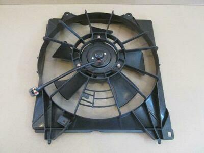 Диффузор радиатора охлаждения в сборе. Произв. Тайвань. Accord VIII 2008> (новая)