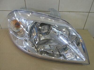 Седан T250. 2006-2011г. Произв. Китай. Aveo 2004-2011 (новая)