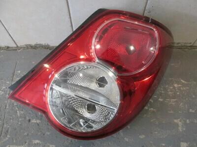 Седан. Aveo (T300) 2011> (б/у)
