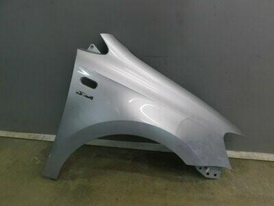 Рихтован небольшой дефект. Polo Sedan 2011-2020 (б/у)