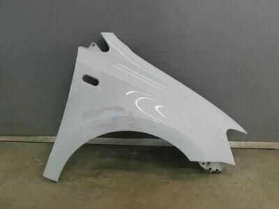 Рихтован незначительный дефект. Polo Sedan 2011-2020 (б/у)