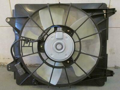 Произв. Тайвань. Вентилятор основной, в сборе. Civic 4D 2006-2012 (новая)