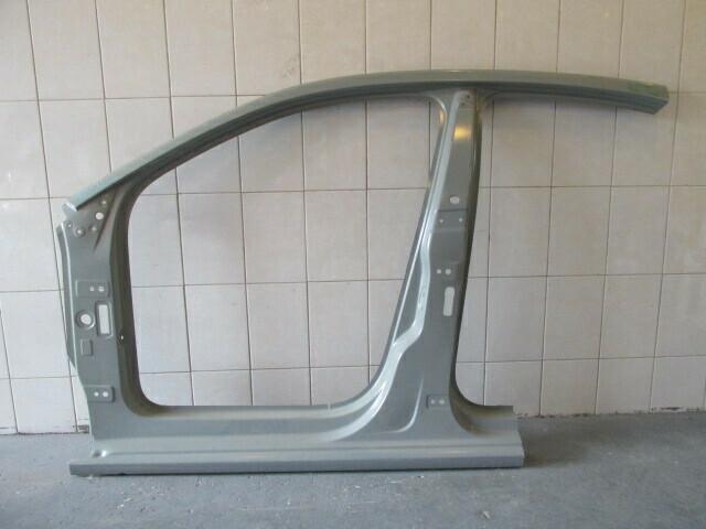 Боковина Левая. Оригинал VAG. Polo Sedan 2011-2020 (новая)