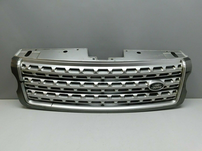 Отремонтированы небольшие дефекты. Range Rover IV 2013> (б/у)