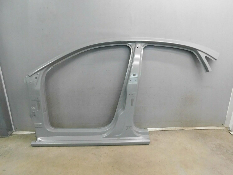 Оригинал VAG. Боковина левая. Отпилена задняя часть. Polo Sedan 2011-2020 (б/у)