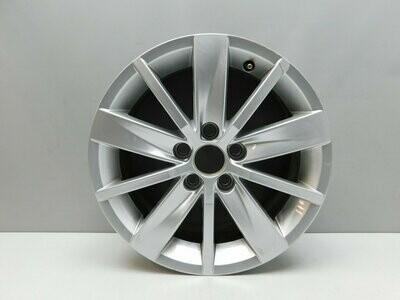 R15x6J H2 ET40 Царапины. Polo Sedan 2011-2020 (б/у)