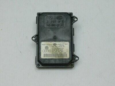 Блок управления адаптивного освещения. A6 [C7,4G] 2011> (б/у)