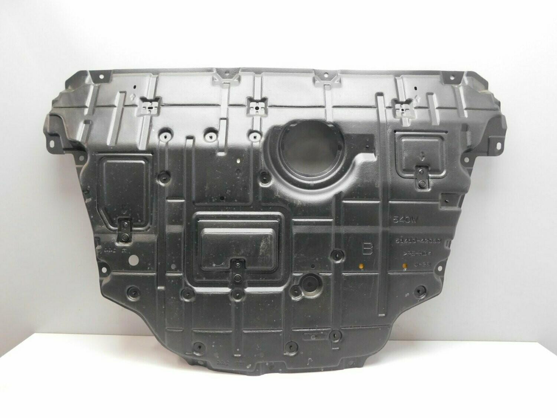 Оригинал Toyota. Защита картера. RAV 4 2013-2019 (новая)