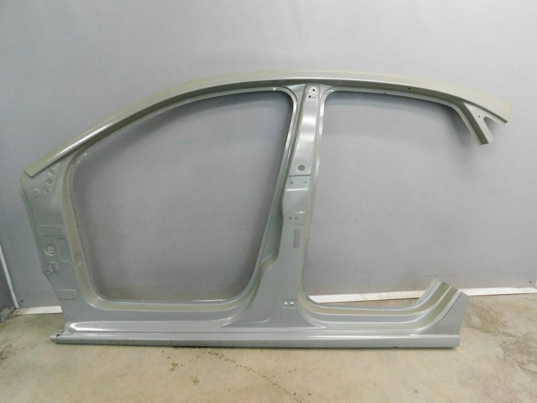 Оригинал VAG. Часть левой боковины. Polo Sedan 2011-2020 (б/у)