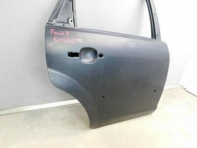 Универсал. Новая, оригинал. Без заводской упаковки. Focus II 2005-2008 (б/у)
