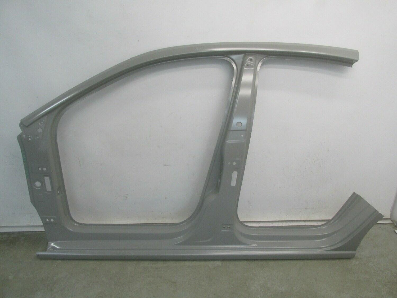 Левая боковина. Новая оригинальная. Производитель VAG. Отрезана задняя часть. Polo Sedan 2011-2020 (б/у)