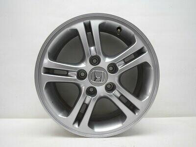 R16x6.5J ET50 Оригинал Honda. Состояние нового. Accord VIII 2008> (б/у)