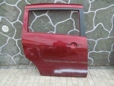Рихтована C-MAX 2011> (б/у)