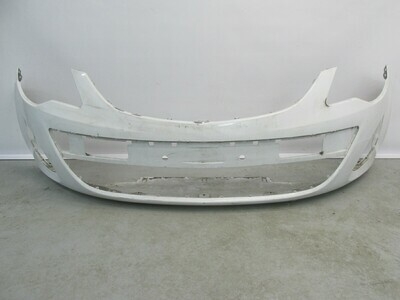 Рестайлинг с 2011г. Отремонтированы мелкие дефекты. Corsa D 2006> (б/у)