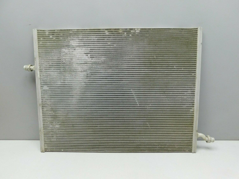 Радиатор дополнительный системы охлаждения S-Klasse W222 2013> (б/у)