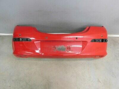 3х дверный. Купе GTC. Отремонтирован небольшой дефект. Astra H 2004> (б/у)