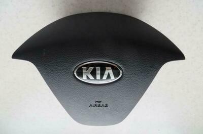 Оригинал Kia Ceed 2012-2018 (новая)
