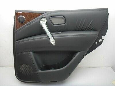 Оригинал Nissan. Patrol (Y62) 2010> (новая)