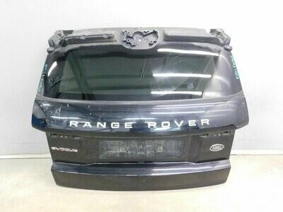 5 дверн. Отремонтирован незначительный дефект. Range Rover Evoque 2011-2019 (б/у)