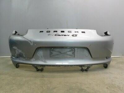 Carrera 4S. Отремонтирован. Porsche 911 (991) 2012> (б/у)