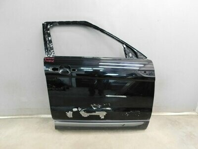 5 дверн. В сборе с накладкой. Рихтованы небольшие дефекты. Range Rover Evoque 2011-2019 (б/у)
