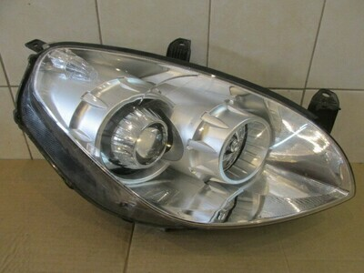 Ксенон. В сборе с блоком и лампой. Luxgen 7 SUV 2012> (б/у)