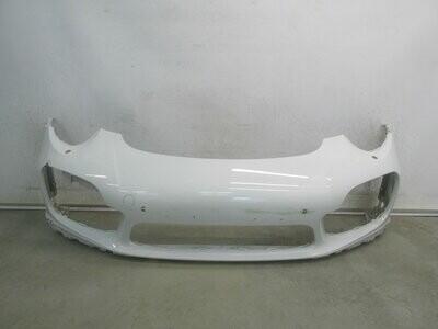 911 991 Turbo S Cabrio. Отремонтирован незначительный дефект. Porsche 911 (991) 2012> (б/у)