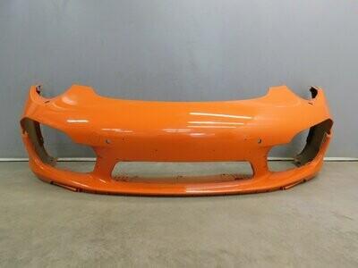 Рестайлинг с 2015г. Отремонтирован незначительный дефект. Porsche 911 (991) 2012> (б/у)