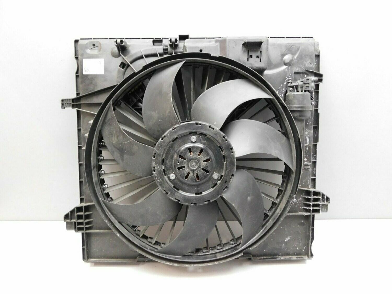 В сборе. Отремонтированы небольшие дефекты. GL/GLS-klasse X166 2012> (б/у)