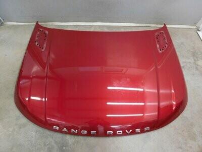 Рестайлинг с 2017г. Рихтован незначительный дефект. Range Rover Sport 2013> (б/у)